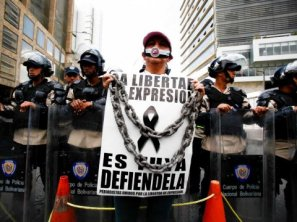 Protesta